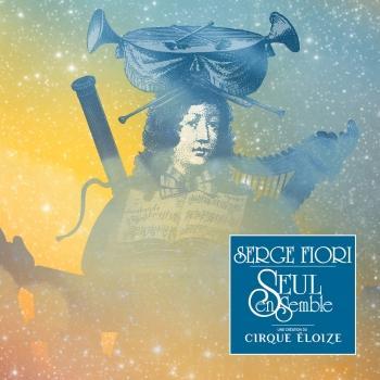 Cover SERGE FIORI, SEUL ensemble
