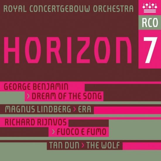 Cover Horizon 7