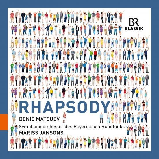 Cover Rhapsody (Live)