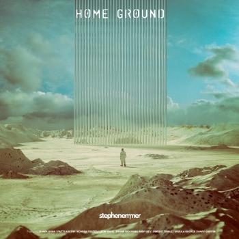 Cover Home Ground