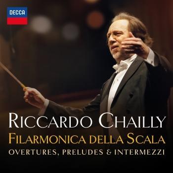 Cover La Scala: Overtures, Preludes & Intermezzi