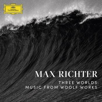 Cover Three Worlds: Music From Woolf Works