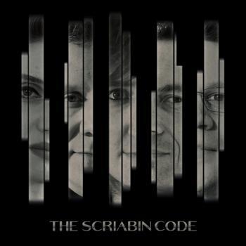 Cover The Scriabin Code - Sehen : Hören