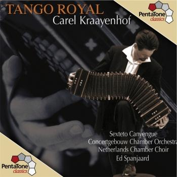 Cover Tango Royal