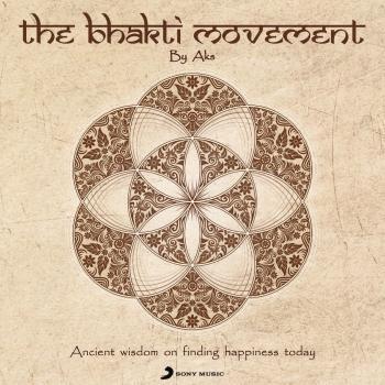 Cover The Bhakti Movement