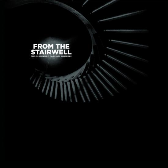 Cover From the Stairwell