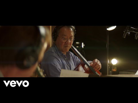 Video Stuart Duncan, Yo-Yo Ma, Chris Thile, Edgar Meyer - Scarcely Cricket