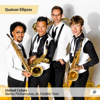Cover United Colors