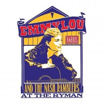 Cover At the Ryman (Remastered - Live)