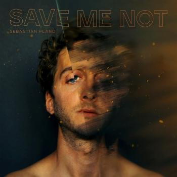 Cover Save Me Not
