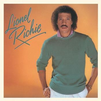 Cover Lionel Richie