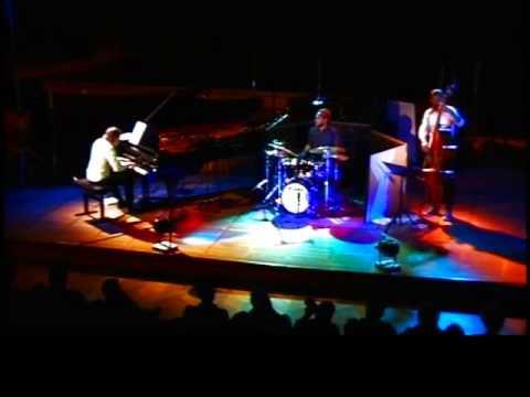 Video Emil Brandqvist Trio - Grimsholmen Live