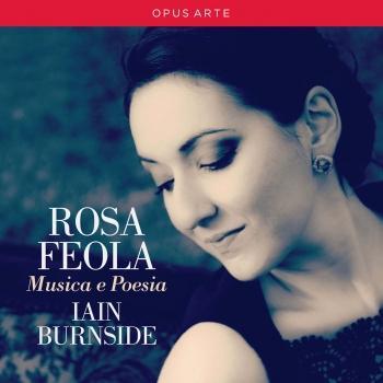 Cover Musica e poesia