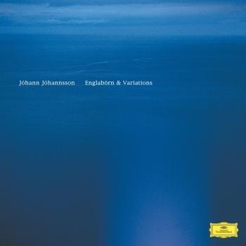 Cover Englabörn & Variations (Remastered)
