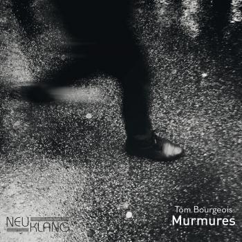 Cover Murmures