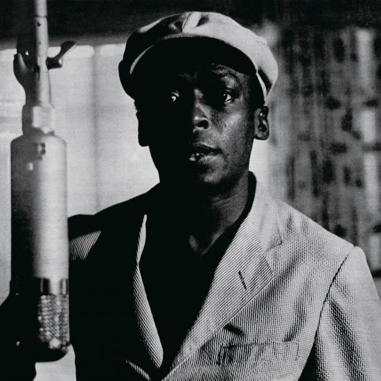 Cover The Musings Of Miles (2016 Remaster)