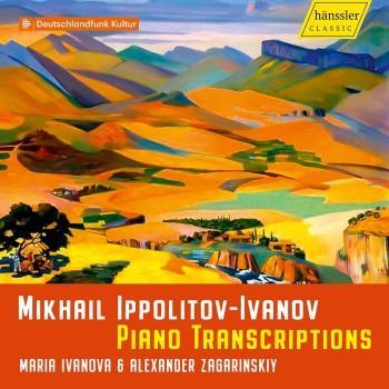 Cover Piano Transcriptions