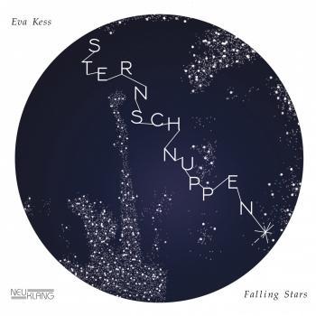 Cover Sternschnuppen - Falling Stars