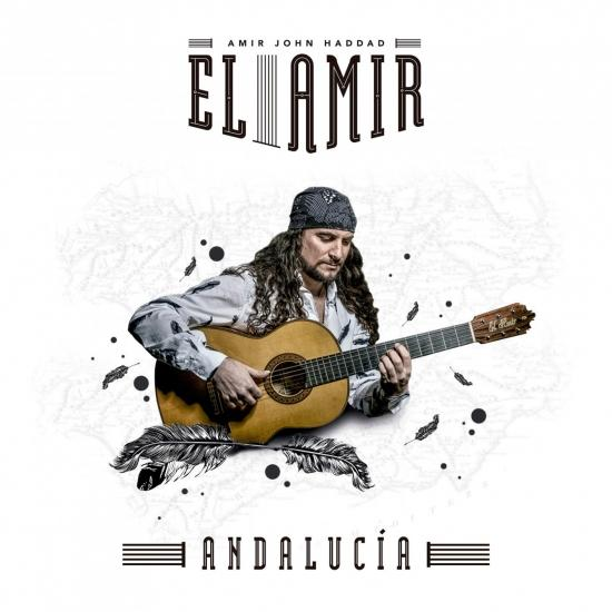 Cover EL AMIR - Andalucía