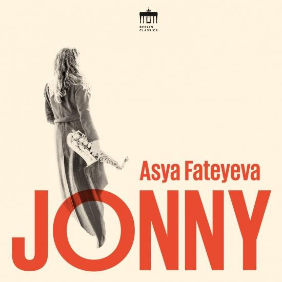Cover Jonny