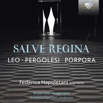 Cover Salve Regina
