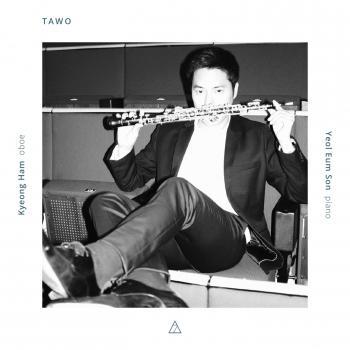Cover Tawo