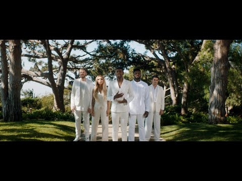 Video Pentatonix - Amazing Grace