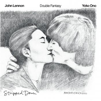Cover Double Fantasy