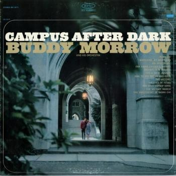 Cover Campus After Dark