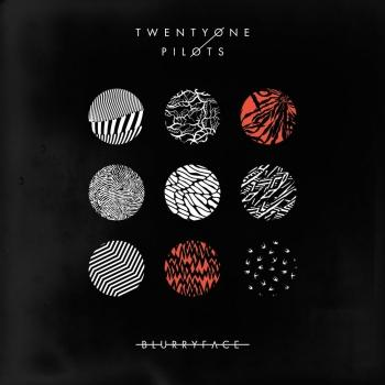 Cover Blurryface