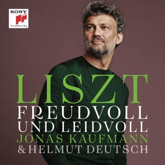Cover Liszt - Freudvoll und leidvoll