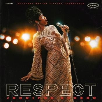 Cover RESPECT (Original Motion Picture Soundtrack)