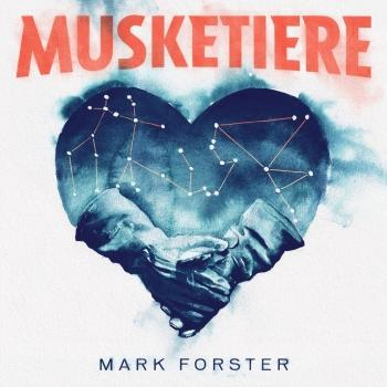 Cover Musketiere