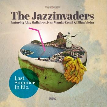 Cover Last Summer in Rio