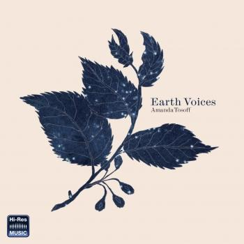 Cover Earth Voices
