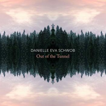 Cover Danielle Eva Schwob: Out of the Tunnel