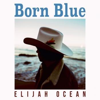 Cover Born Blue