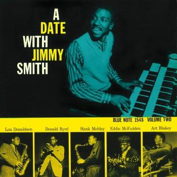 Cover A Date With Jimmy Smith (Volume Two)