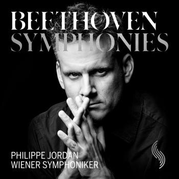 Cover Beethoven: Symphonies