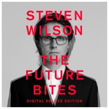 Cover THE FUTURE BITES (Deluxe)