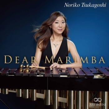 Cover Dear Marimba