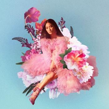 Cover Chloe Flower