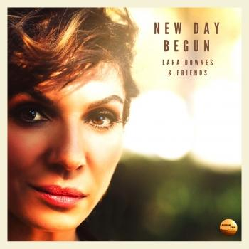 Cover New Day Begun