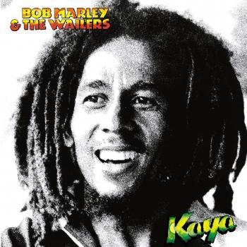 Cover Kaya (Remastered)