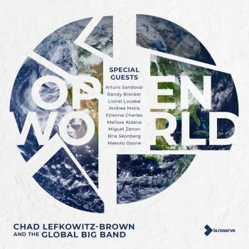 Cover Open World
