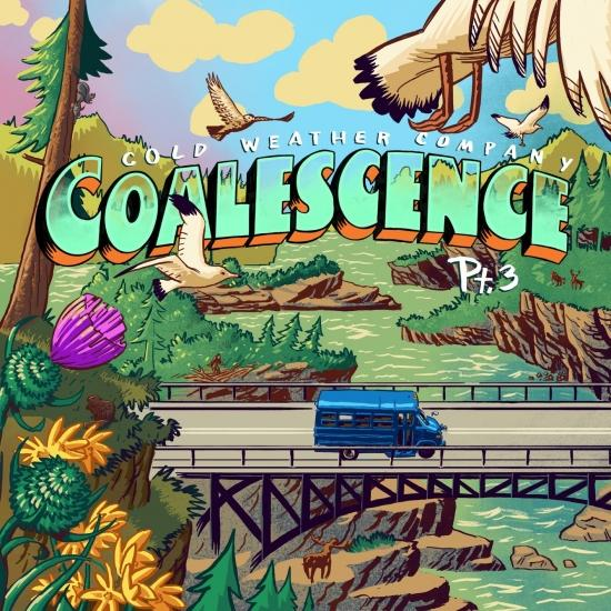 Cover Coalescence, Pt. 3