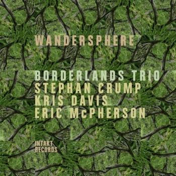 Cover Wandersphere
