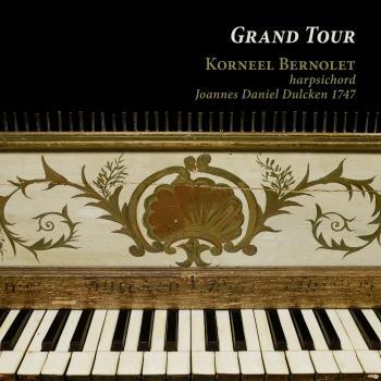 Cover Grand Tour