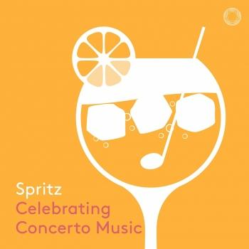 Cover Spritz: Celebrating Concerto Music
