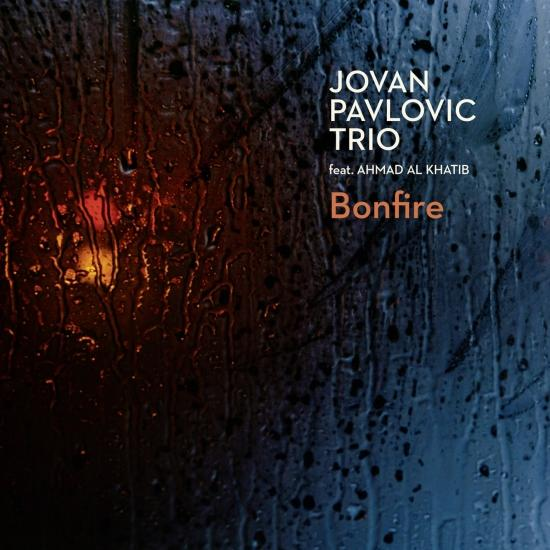 Cover Bonefire